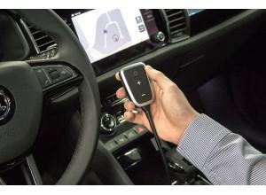 Pedalbox na nové modely vozidiel Škoda
