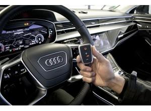 Pedalbox už aj pre nové Audi A8