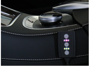 Pedalbox  pre Mercedes S350 Euro6